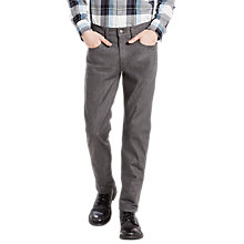 Buy Levi's 512 Slim Tapered Jeans, Ludlow Online at johnlewis.com