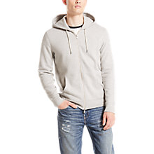 Buy Levi's Original Zip Up Hoodie Online at johnlewis.com