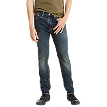 Buy Levi's 510 Skinny Jeans, Madison Square Online at johnlewis.com