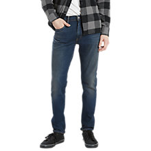Buy Levi's 512 Slim Tapered Jeans, Roth Online at johnlewis.com