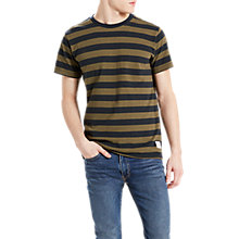 Buy Levi's Short Sleeve Mighty T-Shirt Online at johnlewis.com