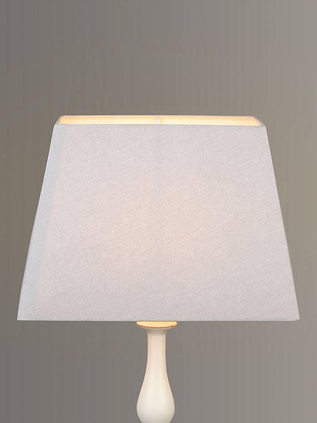 Partners Chrissie Rectangular Lampshade, Modern Lamp Shades Uk