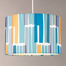 Buy John Lewis Ingrid Lampshade Online at johnlewis.com