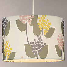 Buy John Lewis Stellan Lampshade Online at johnlewis.com