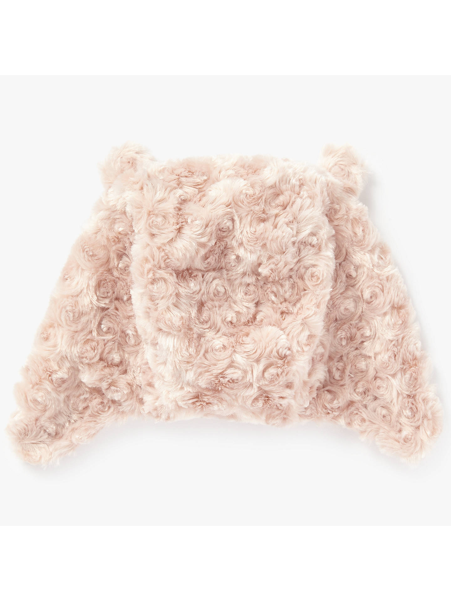 61e6c0933ab4f ... Buy John Lewis   Partners Children s Faux Fur Trapper Hat