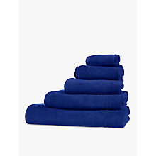 Buy House by John Lewis Quick Dry Towels Online at johnlewis.com