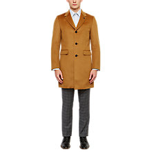 Buy Ted Baker Ryan Epsom Coat Online at johnlewis.com