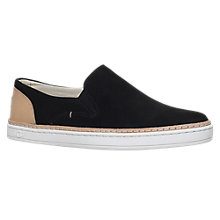 Buy UGG Adley Slip On Trainers Online at johnlewis.com
