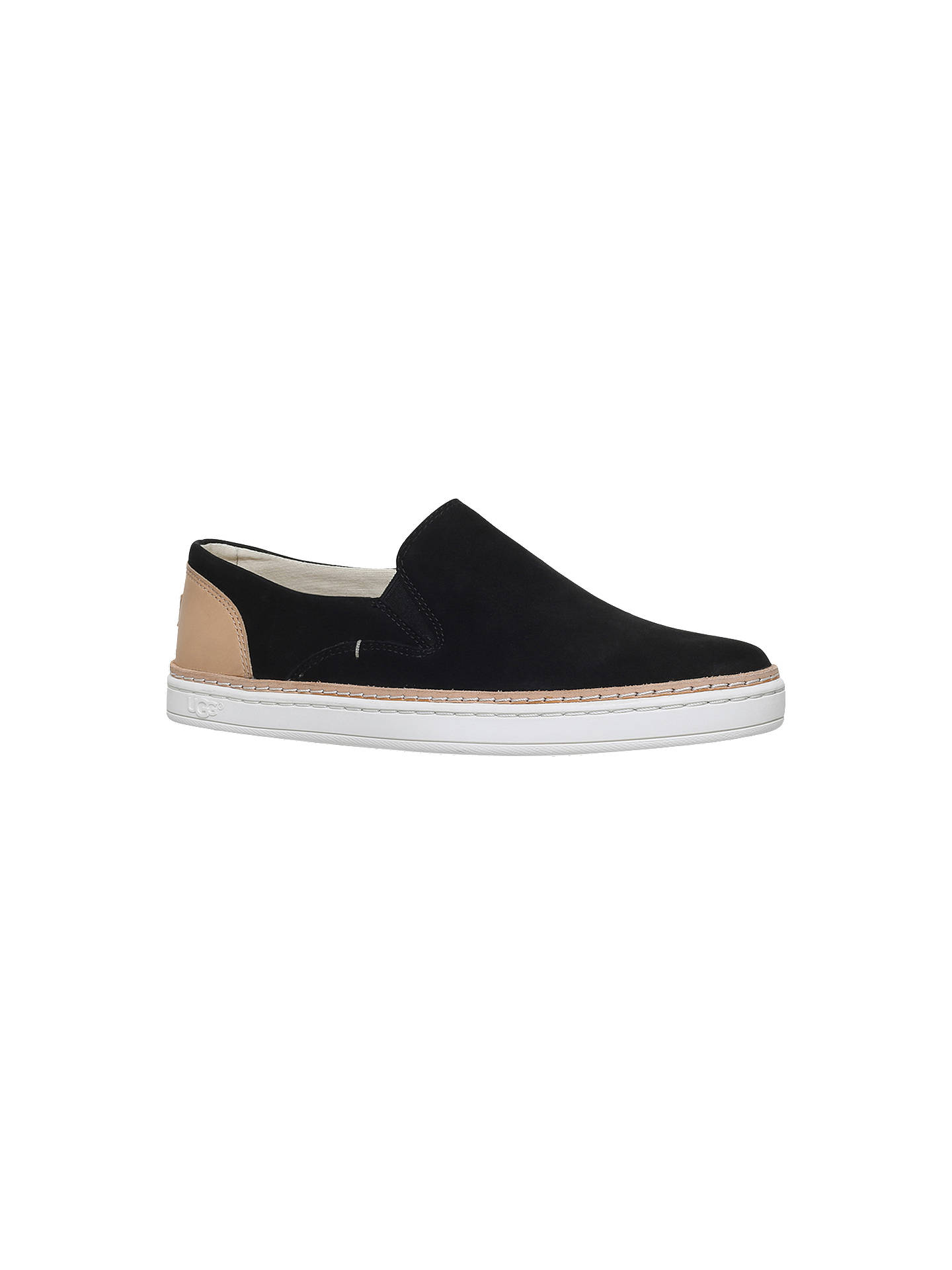 f304e2ad832 UGG Adley Slip On Trainers at John Lewis & Partners