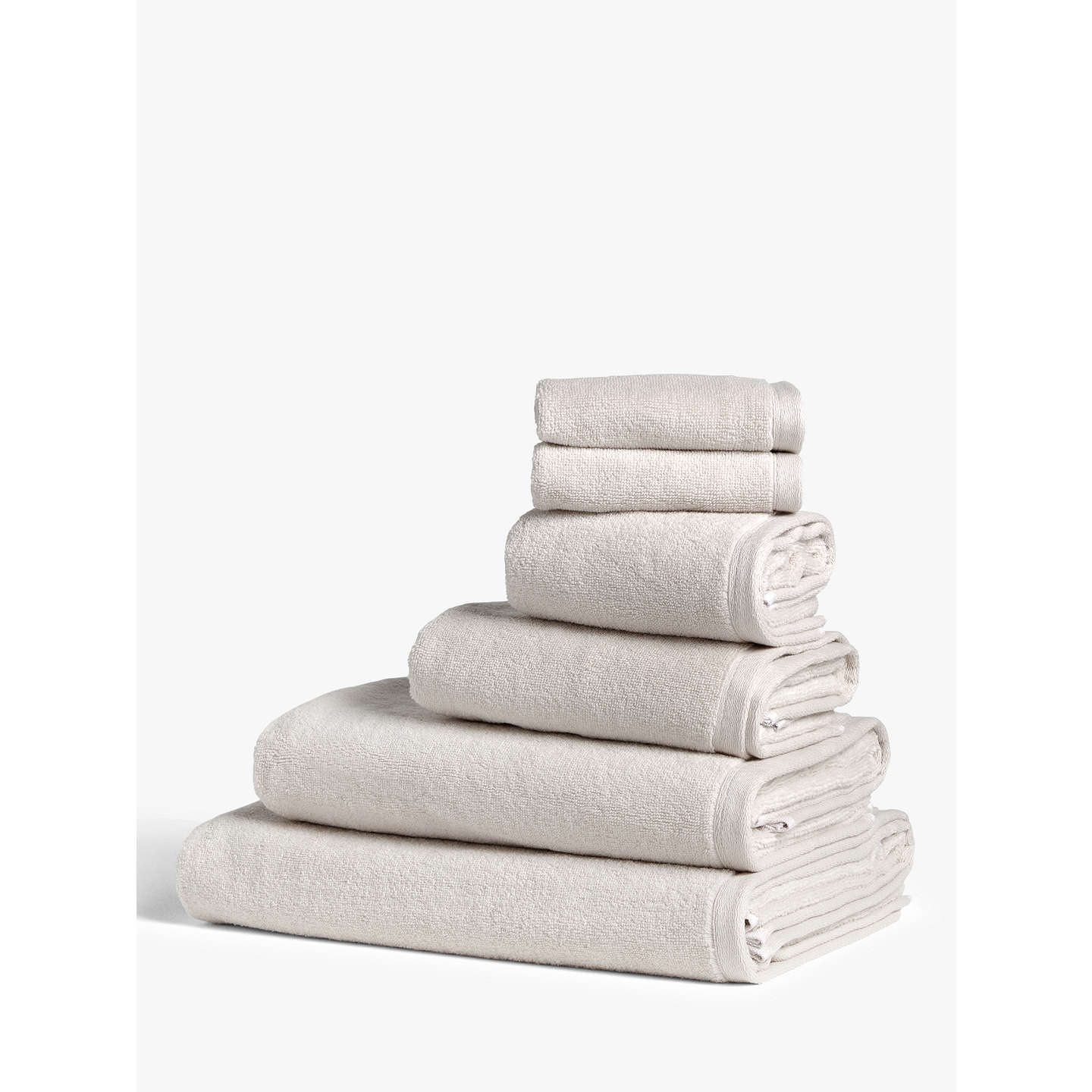 Dry Washcloths: House By John Lewis Quick Dry Towels At John Lewis