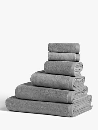 House by John Lewis Quick Dry Towels
