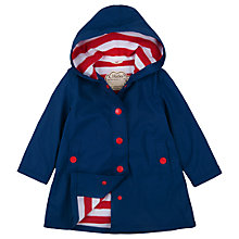 Buy Hatley Girls' Splash Jacket Online at johnlewis.com