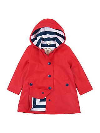 Hatley Girls' Splash Jacket