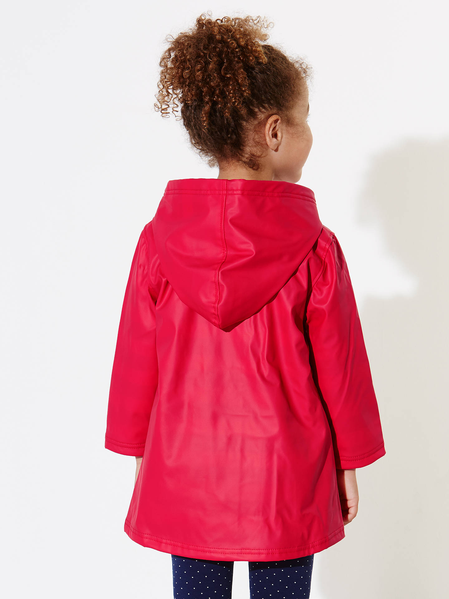 05d86be5989c Hatley Girls  Splash Jacket at John Lewis   Partners