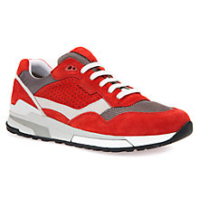 Buy Geox Goomter Trainers Online at johnlewis.com
