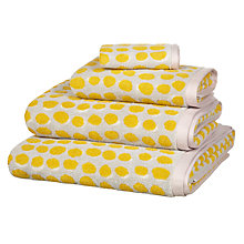 Buy John Lewis Scandi Luna Towels Online at johnlewis.com