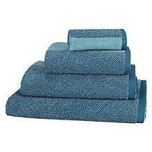 Buy John Lewis Scandi Marl Cotton Towels Online at johnlewis.com