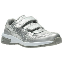 Buy Clarks Children's Piper Play Leather Shoes Online at johnlewis.com