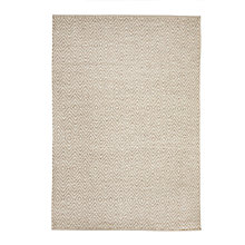 Buy John Lewis Nusa Diamond Rug, Natural Online at johnlewis.com
