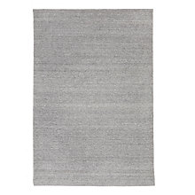 Buy John Lewis Padstow Braid Easy Care Rug, Grey Online at johnlewis.com