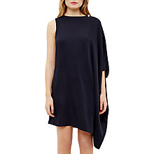 Buy Ted Baker Aubreey Draped Side Tunic Dress Online at johnlewis.com