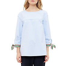 Buy Ted Baker Lillou Top Online at johnlewis.com