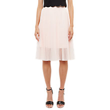 Buy Ted Baker Filita Tulle Skirt Online at johnlewis.com
