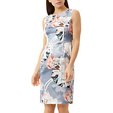 Buy Fenn Wright Manson Petite Barcelona Dress, Multi Online at johnlewis.com