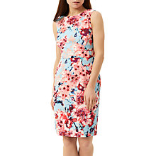 Buy Fenn Wright Manson Petite Ibiza Dress, Multi Online at johnlewis.com