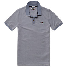 Buy Hilfiger Denim Basic Oxford Polo Shirt Online at johnlewis.com