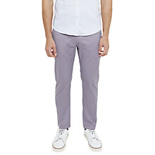 Buy Ted Baker Serny Slim Fit Chinos Online at johnlewis.com
