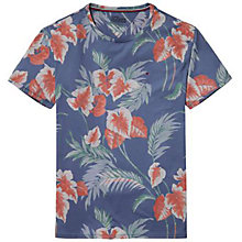 Buy Hilfiger Denim Relax Print T-Shirt Online at johnlewis.com