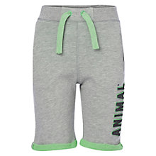 Buy Animal Boys' Beached Tracksuit Shorts Online at johnlewis.com