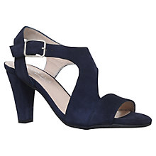Buy Carvela Comfort Simona Heeled Sandals Online at johnlewis.com
