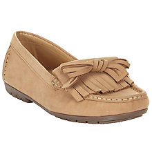 Buy John Lewis Gizi Moccasins Online at johnlewis.com