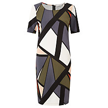 Buy Numph Lamia Dress, Multi Online at johnlewis.com