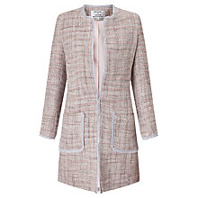 Buy Helene For Denim Wardrobe Alice Jacket Online at johnlewis.com