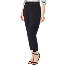 Buy Precis Petite Twill Cropped Trousers Online at johnlewis.com