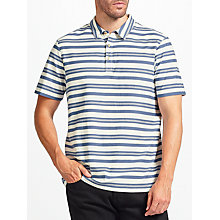 Buy John Lewis Stripe Polo Shirt Online at johnlewis.com