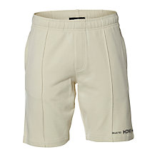 Buy Selected Homme Shxfree Cotton Sweatshorts Online at johnlewis.com