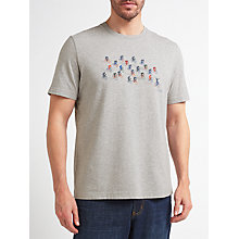 Buy John Lewis Bike Race T-Shirt Online at johnlewis.com