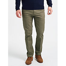 Buy John Lewis Brushed Twill Trousers Online at johnlewis.com