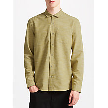 Buy Kin by John Lewis Slub Cotton Shirt, Willow Online at johnlewis.com