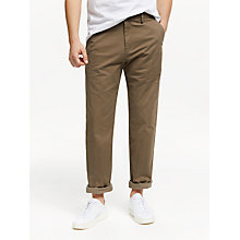 Buy John Lewis Essential Chinos Online at johnlewis.com
