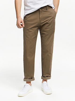 John Lewis & Partners Essential Chinos