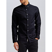 Buy Original Penguin Oxford Long Sleeve Shirt Online at johnlewis.com