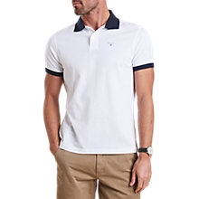 Buy Barbour Lyton Polo Shirt Online at johnlewis.com