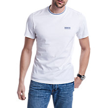 Buy Barbour International Deals T-Shirt Online at johnlewis.com