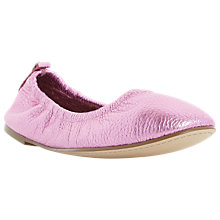 Buy Dune History Ballet Pumps Online at johnlewis.com