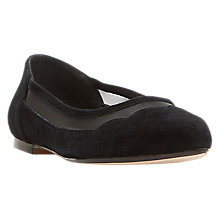 Buy Dune Bonnee Pointed Toe Pumps Online at johnlewis.com